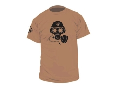 Hazard 4 Special Forces Graphic T-Shirt - coyote (L)